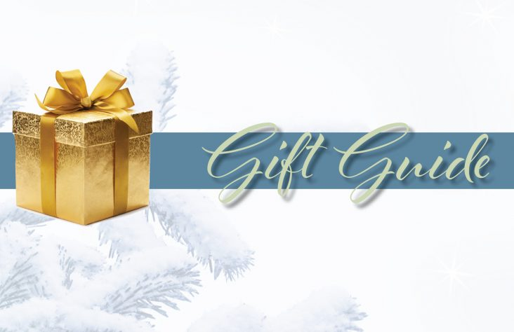 Advent gift guide