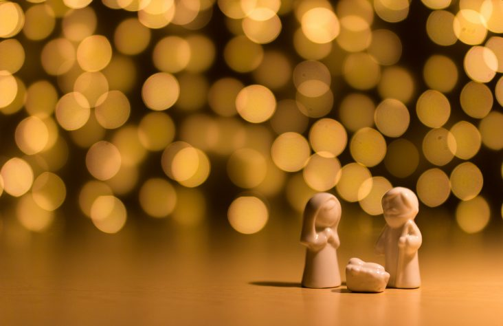 Want to add to hope, joy, reflection, healing? Do Advent
