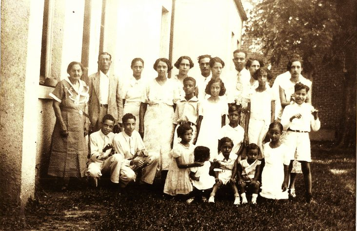 Faith endures for black Catholics