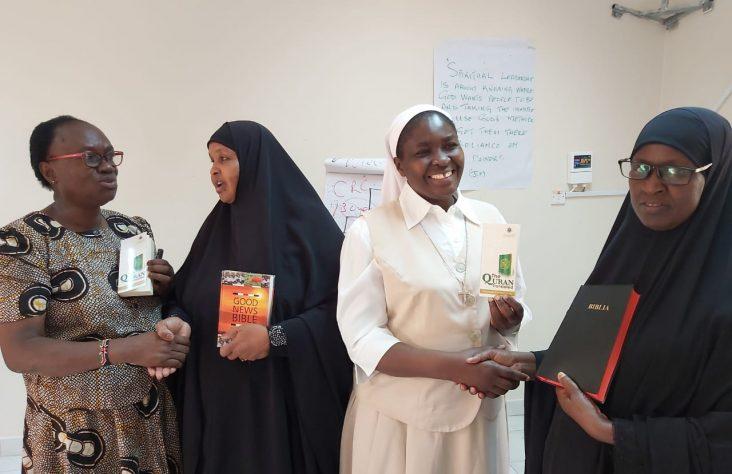 Kenya Catholics seek donations for Muslims during Christmas season