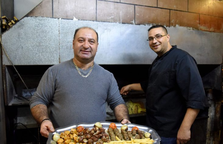 Bethlehem family feels the pull of living in the town of Jesus' birth