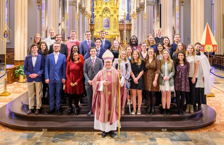 Around the Diocese: December 22, 2019
