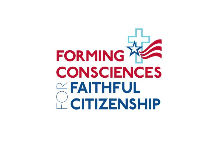 Videos are a new component to U.S. bishops' 'Faithful Citizenship' guide