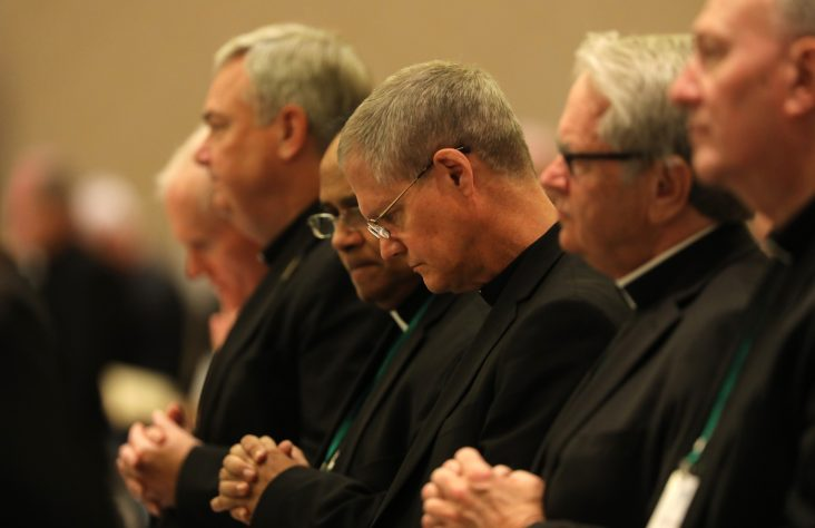 Reporting system to record abuse complaints against bishops begins