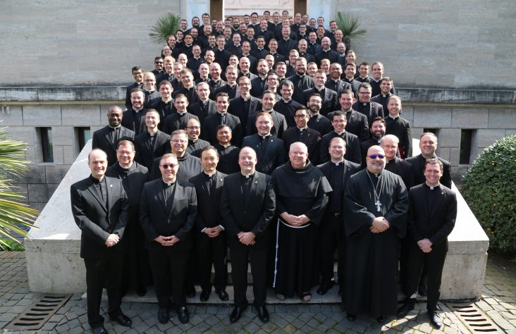 North American College decides to send all its seminarians home