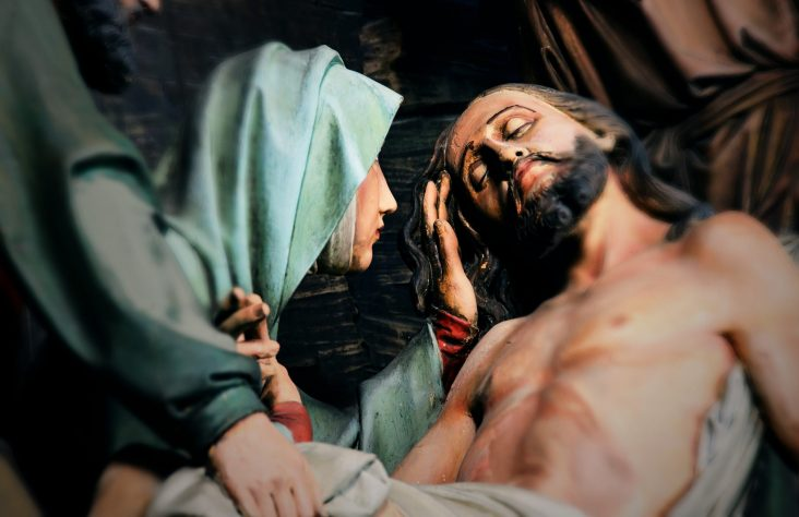 Bishop announces diocesewide Stations of the Cross