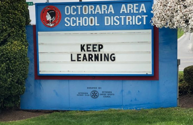 Catholic educators wonder how to restart the next school year