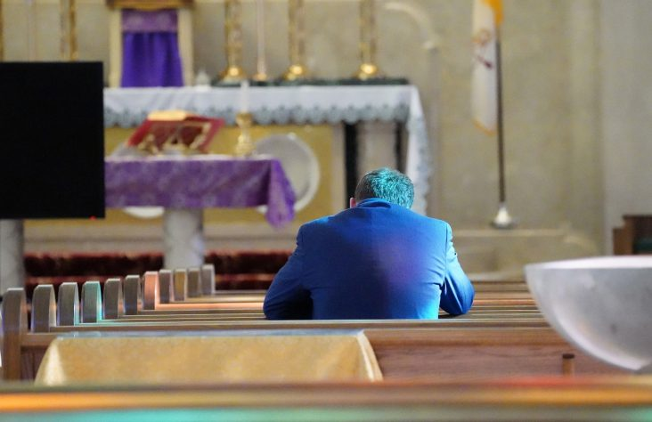 Church life to reflect safe practices when public Masses resume