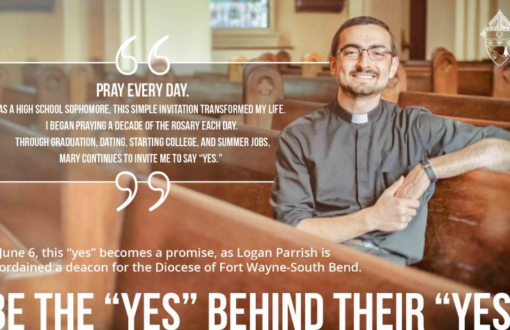 Pentecost Collection supports seminarians