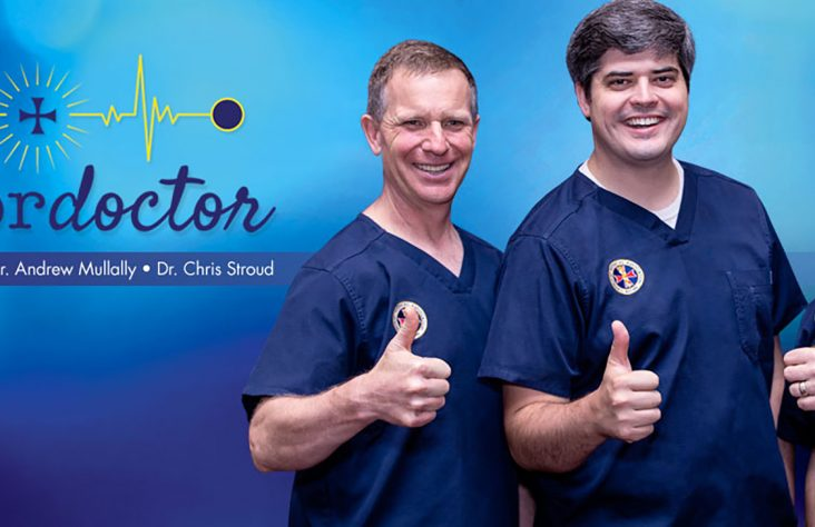 'Doctor, Doctor' Catholic radio show wins Gabriel Award