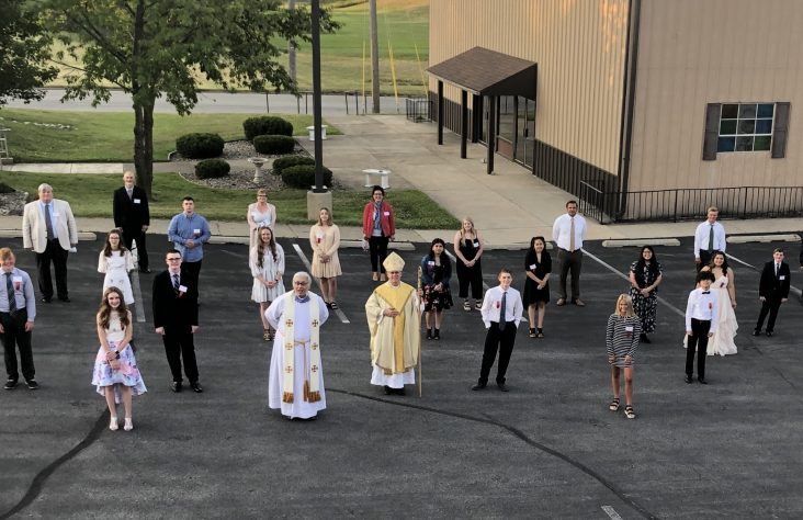 Around the Diocese: June 28, 2020