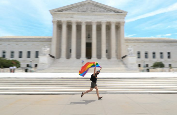 LGBT equality ruling's full impact on Church 'yet to be seen,' some say