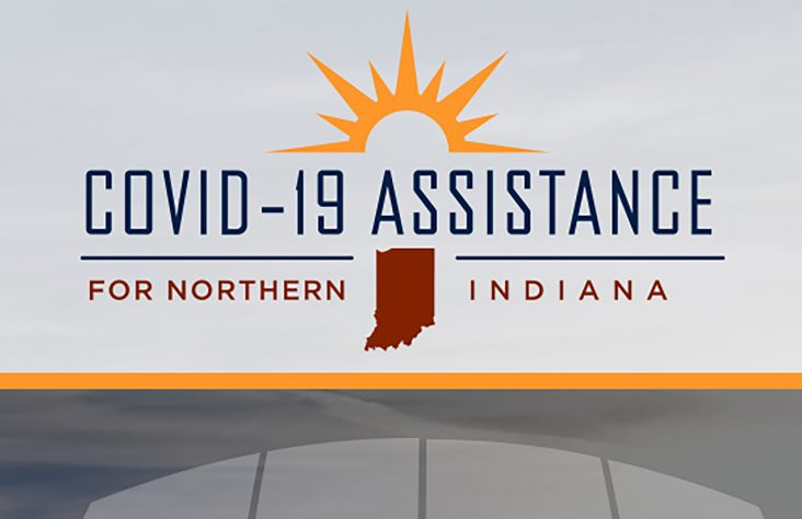 Organizations announce coordinated COVID-19 assistance