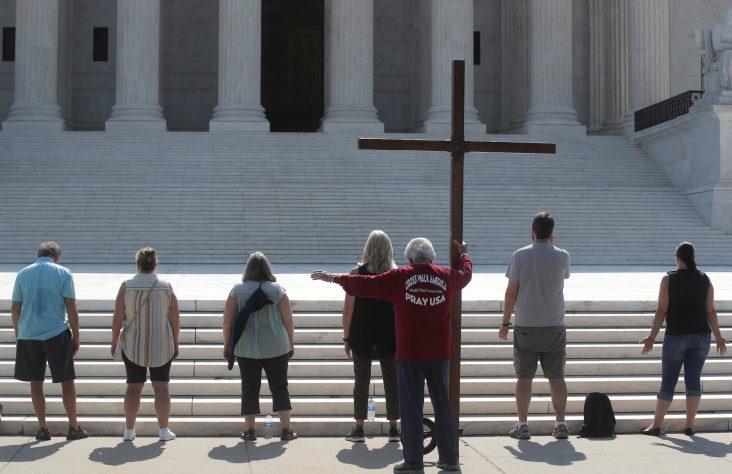 U.S. bishops welcome court decision on Catholic schools