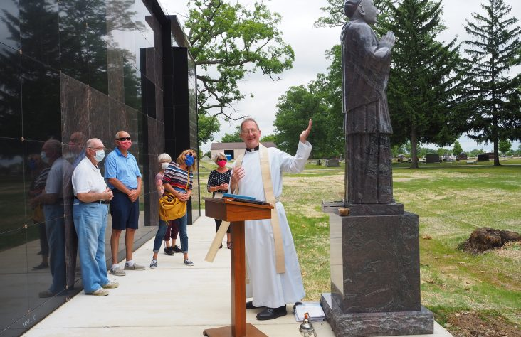Around the Diocese: July 12, 2020