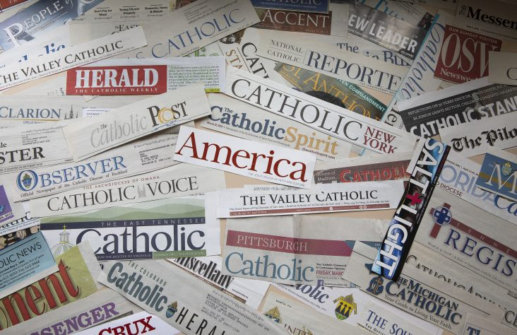 SIGNIS: Catholic media vital for accurate news, stories of faith, hope
