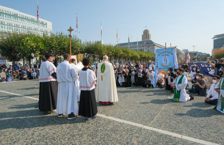 'Unrealistic' limits on public worship 'willful discrimination'
