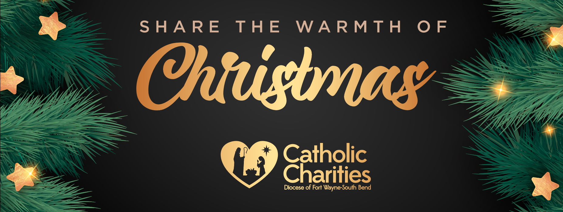 Catholic Charities launches Share the Warmth of Christmas Appeal