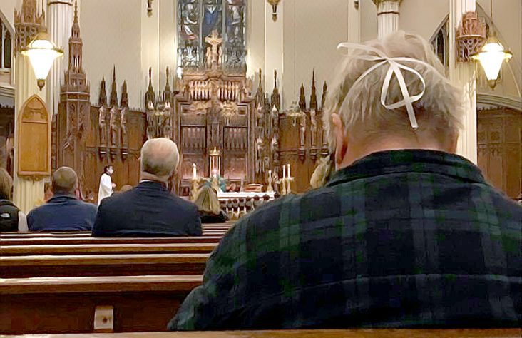 White Mass for health care workers celebrated