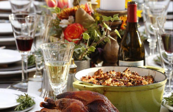 Thanksgiving Prayer of Blessing