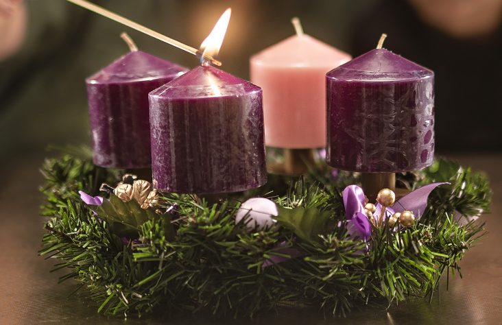 Advent hope during the pandemic