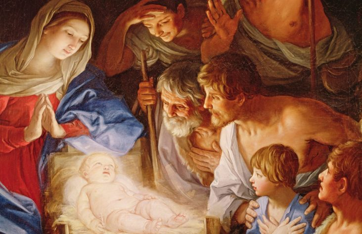 A Christmas letter to all the faithful