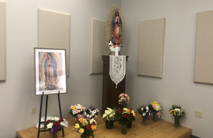 Our Lady of Guadalupe celebrations still 'full of grace'