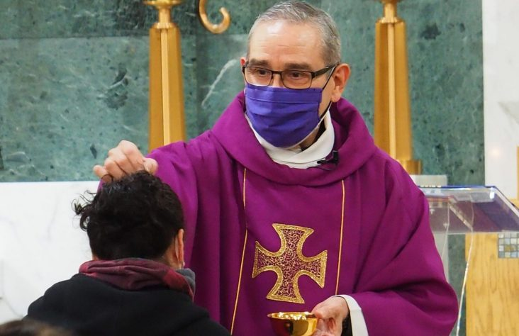 Catholics reminded Lent a time of self-reflection, atonement, preparation