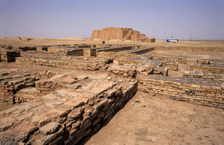 Iraq full of historic sites important to understanding Christianity
