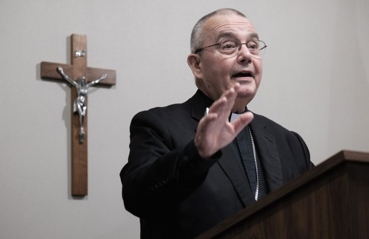 Ways to foster Catholic-Methodist relationships in new document