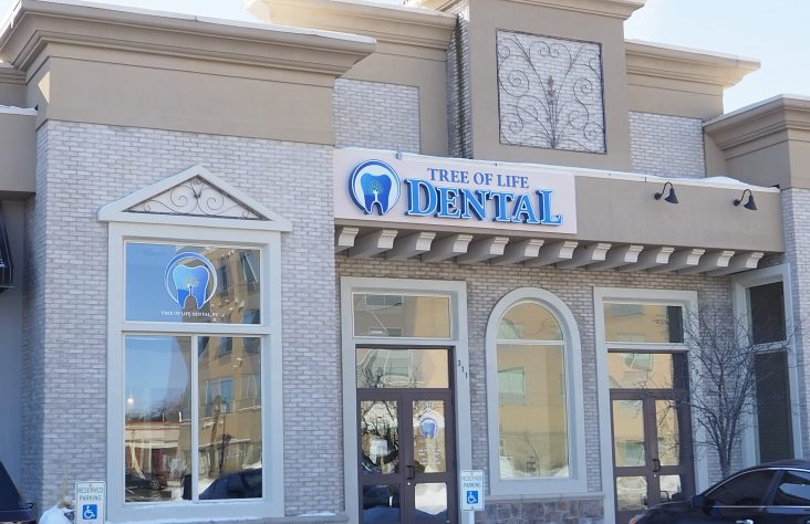Mission is 'lifestyle' at Granger dental clinic