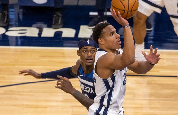 New NBA player credits his faith, family, school