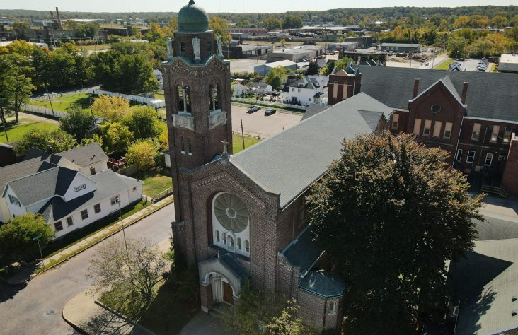 Mechanical upgrades among projects funded by Parishes-in-Need program