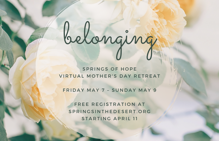 Reaffirming the holiness of infertility — Retreat aims to support, uplift and affirm couples