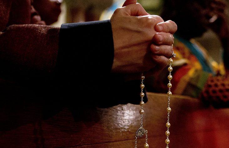 National Shrine to host worldwide praying of the rosary