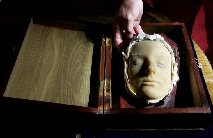 Thieves break into castle, steal rosary used by Mary, Queen of Scots