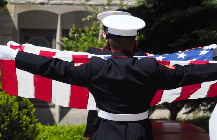 Memorial Day origins deeply rooted in Christianity
