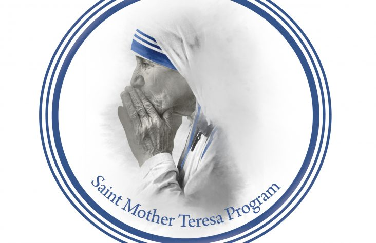 St. Mother Teresa Program walks with moderate-abilities students