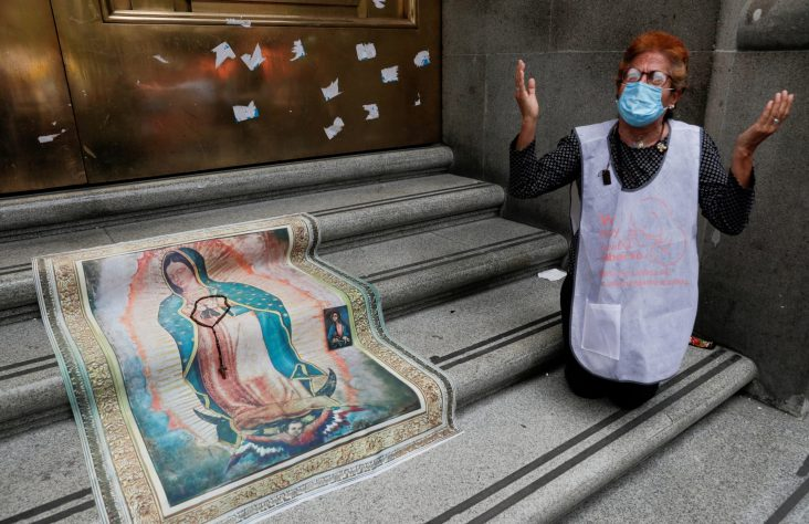 To Church's dismay, Veracruz state approves bill decriminalizing abortion