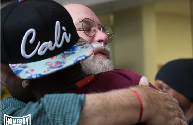 Father Boyle heads to Fort Wayne with message of boundless compassion
