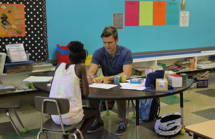 Next Step Learning invests in diocesan students