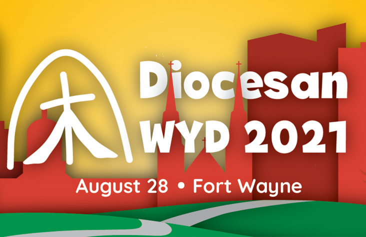 Diocesan World Youth Day:A celebration of faith for high school students