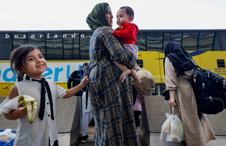 Dioceses prepare to welcome first Afghans starting new lives in U.S.