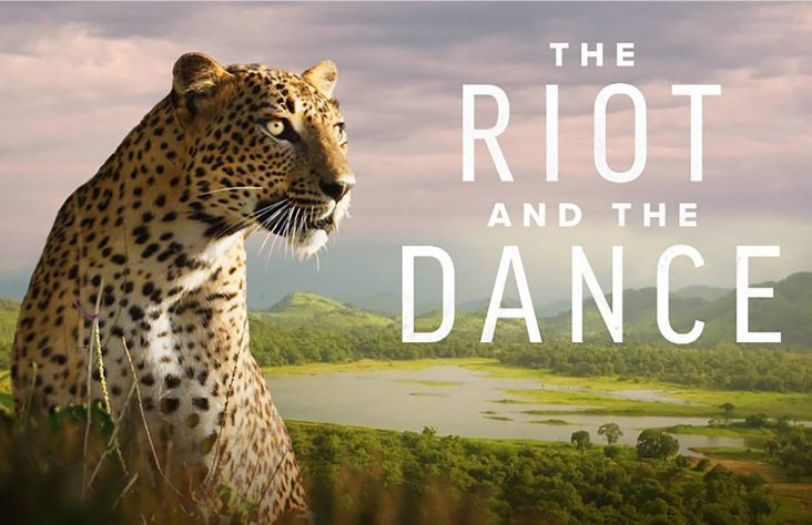 God-centered nature documentary meets crowdfunding goal