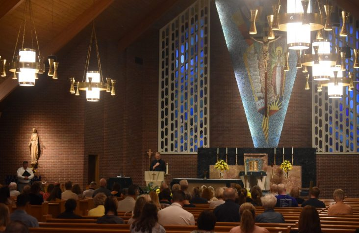 Around the Diocese: September 26, 2021