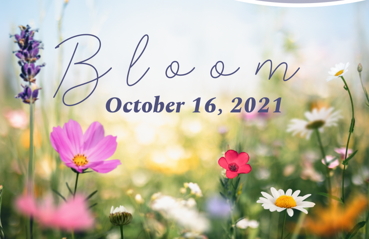 Kingdom Builders conference —'He has everything planned out for you to fully bloom'