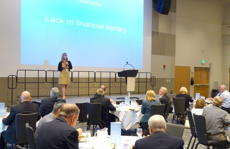 Summit encourages Catholic business leaders to end poverty